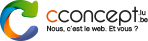 Logo de C. Concept